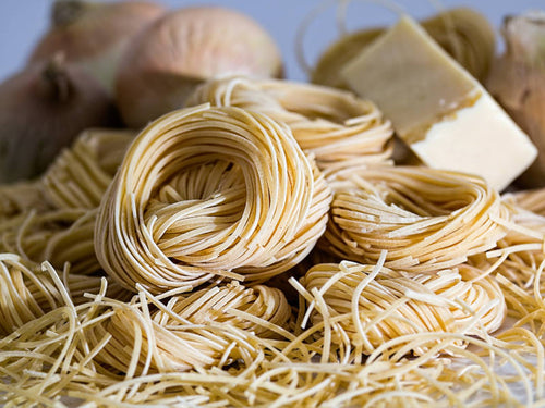 Mangia! Hand-shaped Pasta & Sauces Tues March 10 6:00P - 8:30P