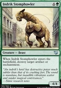Indrik Stomphowler [Commander 2015] | Mothership Books and Games TX