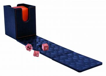 Ultra Pro Mythic Edition Alcove Flip Deck Box | Mothership Books and Games TX