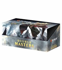 Double Masters Booster Box (PREORDER) | Mothership Books and Games TX