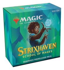 Strixhaven Prerelease at Home Kit - Choose Your School (PREORDER) | Mothership Books and Games TX