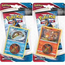 Pokemon Battle Styles Checklane Blister Pack | Mothership Books and Games TX