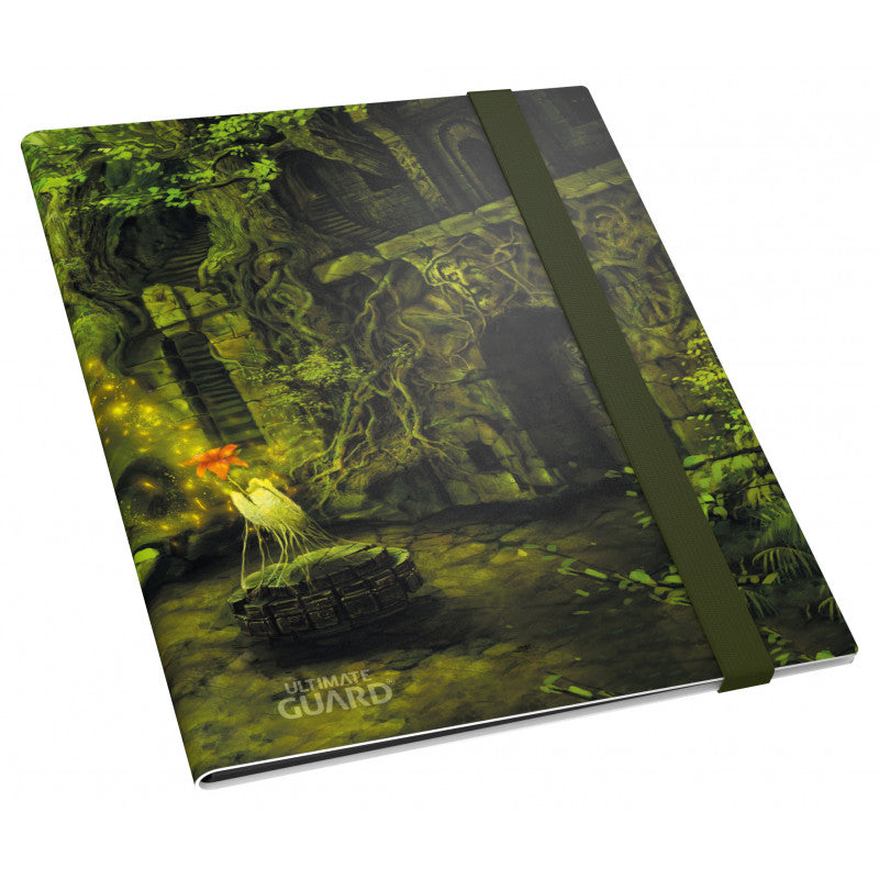 Ultimate Guard FlexXfolio Lands Edition II: Forest | Mothership Books and Games TX