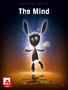 The Mind | Mothership Books and Games TX