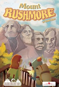 Mount Rushmore | Mothership Books and Games TX