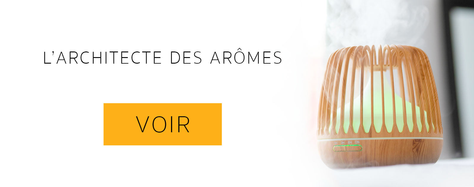Humidificateur d'air Chambre