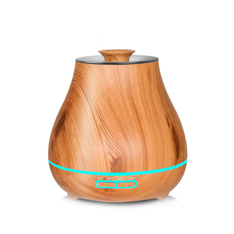 Humidificateur à Ultrasons | Le Purificateur