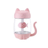Humidificateur d'air <br> Chaton - Le Purificateur