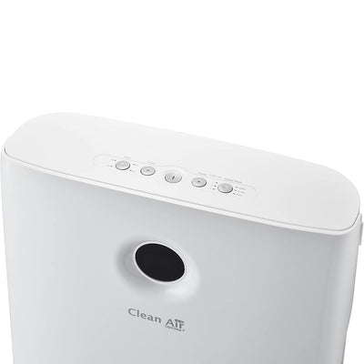 Purificateur d'air <br> Clean Air Optima CA-509D (20-50m²)