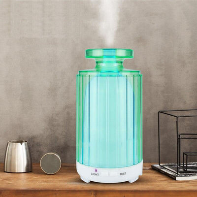 Humidificateur d'air <br> Cristallin