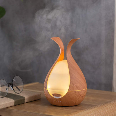 Humidificateur d'air <br> Diffuseur Atlantis