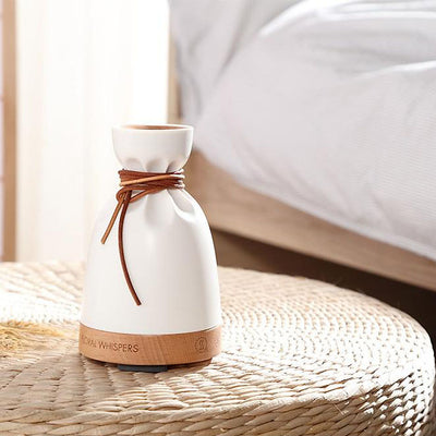 Humidificateur d'air <br> Diffuseur Cocoon