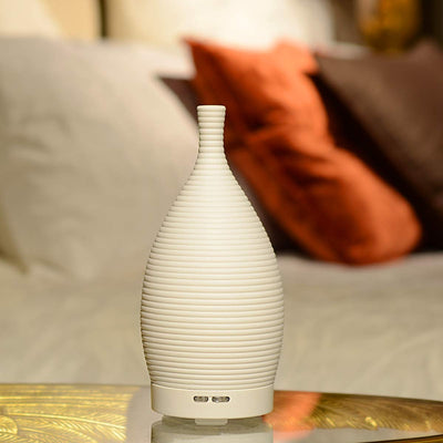 Humidificateur d'air <br> Diffuseur Hévéa