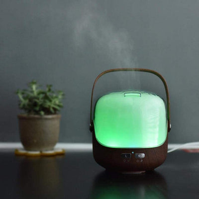 Humidificateur d'air <br> Diffuseur Radiohead