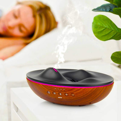 Humidificateur d'air <br> Diffuseur Sand