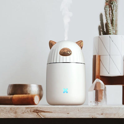 Humidificateur d'air <br> Diffuseur Tigrou
