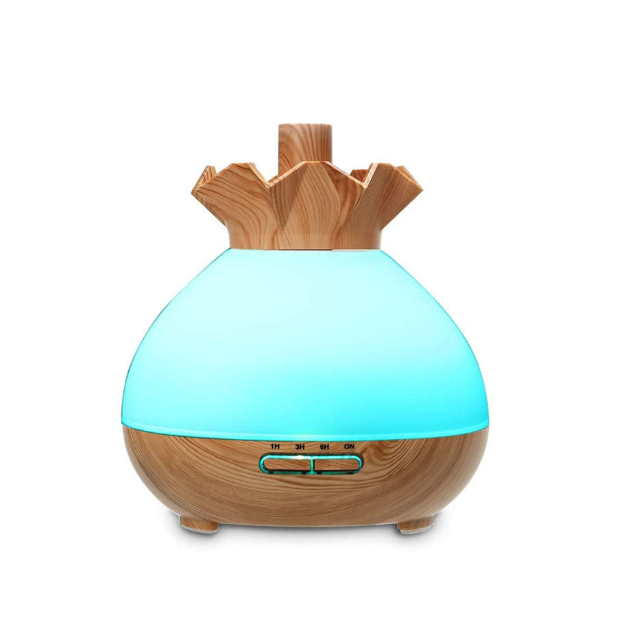 Humidificateur d'air <br> Diffuseur Yul