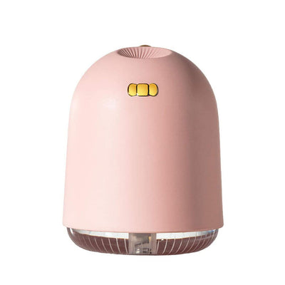 Humidificateur d'air <br> Dinosaure Moderne