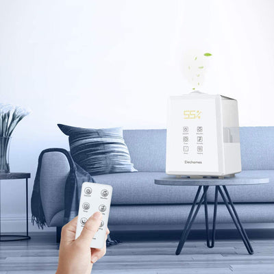 Humidificateur d'air <br> Elechomes 6.0 (Hygro)