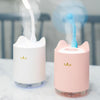 Humidificateur d'air <br> Fresh Cat
