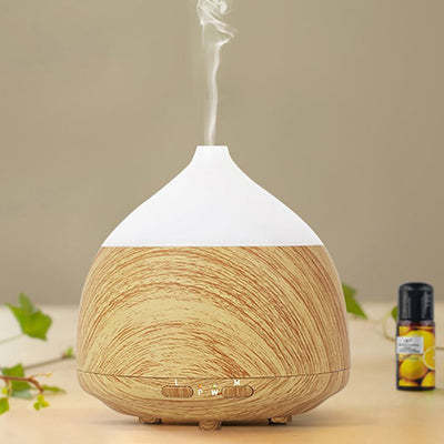 Humidificateur d'air <br> Diffuseur Bali