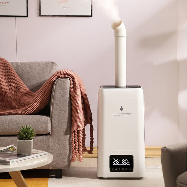 Humidificateur d'air pour Grande Surface | Le Purificateur