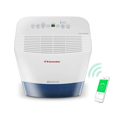 Déshumidificateur d'air <br> Inventor Eva II Pro Wifi