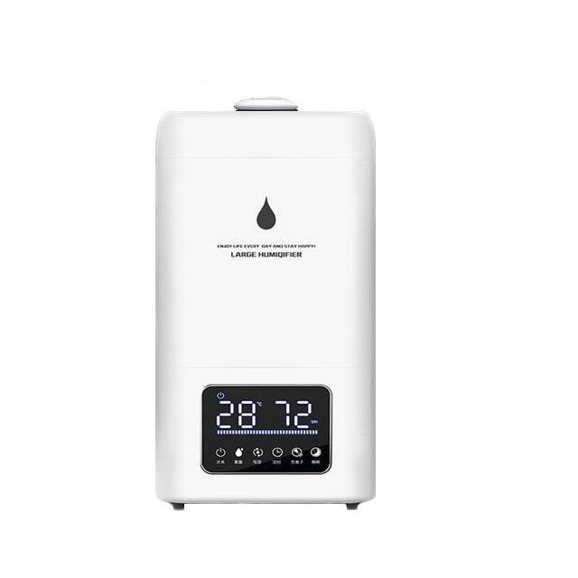Humidificateur Purificateur d'air | Le Purificateur