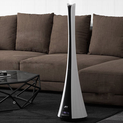 Humidificateur d'air <br> La Tour Ionique (Hygro)