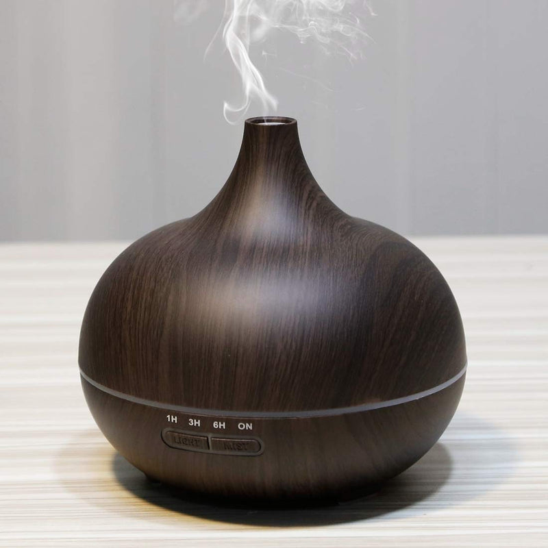 Humidificateur d'air Silencieux | Le Purificateur