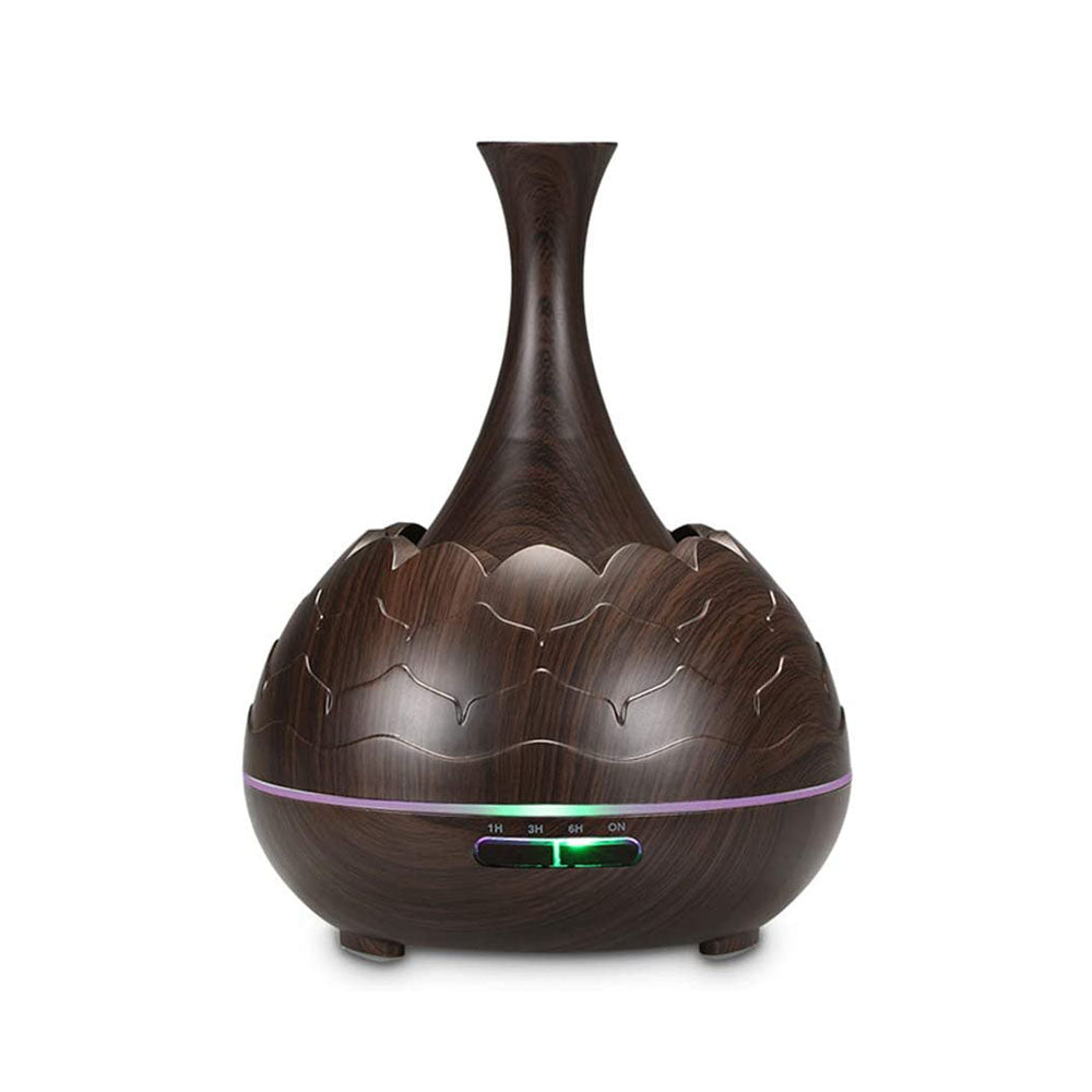Humidificateur Programmable | Le Purificateur