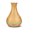 Humidificateur d'air <br> Le Vase Aromatique