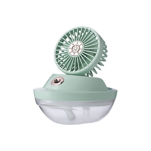 Ventilo Humidificateur | Le Purificateur