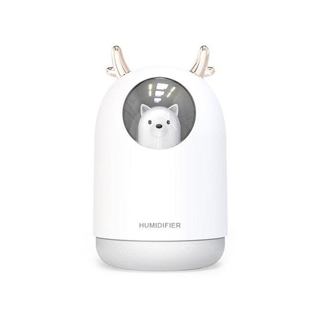 Humidificateur Maison Silencieux | Le Purificateur