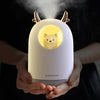Humidificateur d'air <br> Le Chat Mignon