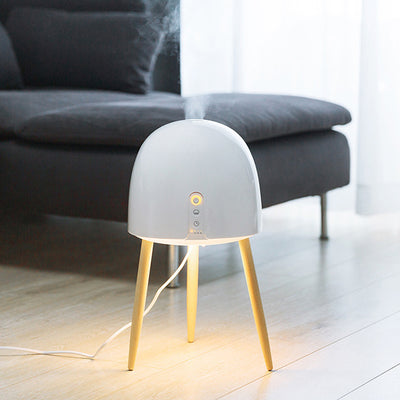 Humidificateur d'air <br> Le Droïde