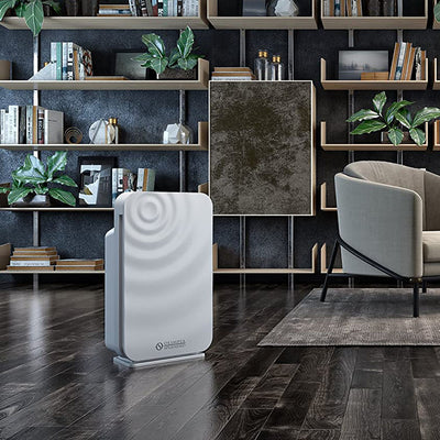 Purificateur d'air <br> Aura Li (15-25m²)