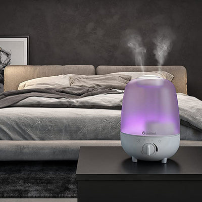 Humidificateur d'air <br> Olympia Splendid Limpia 4