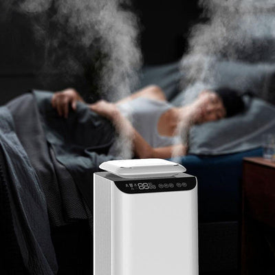 Humidificateur d'air <br> Le Pro X600 (Hygro)
