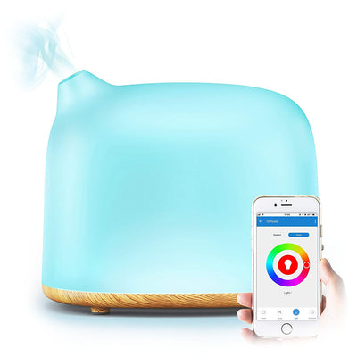 Humidificateur d'air <br> Smart Aroma