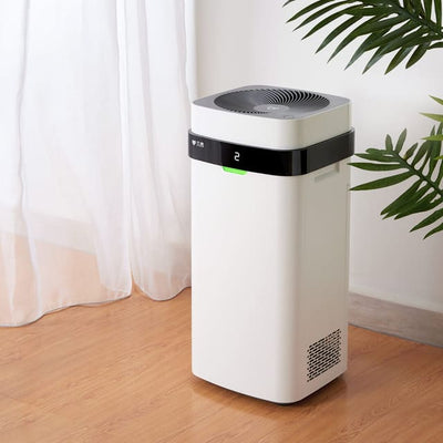 Purificateur d'air <br> Xiaomi X3 - Le Purificateur