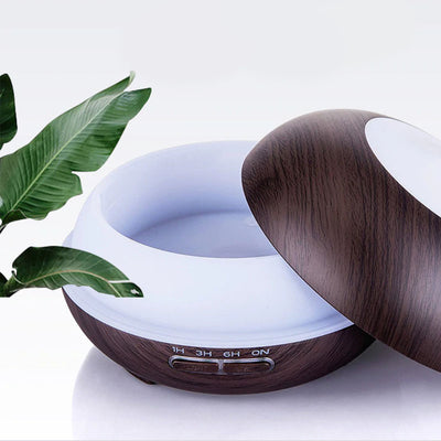 Humidificateur d'air <br> Yogi