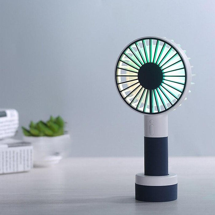 Ventilateur Mobile | Le Purificateur