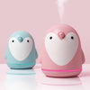 Humidificateur d'air <br> Le Pingouin