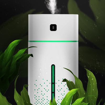 Humidificateur d'air <br> Le Veilleur de Nuit - Le Purificateur