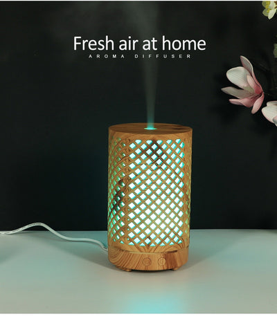 Humidificateur d'air <br> Le Bambou