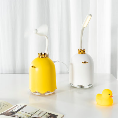 Humidificateur d'air <br> Le Canard - Le Purificateur