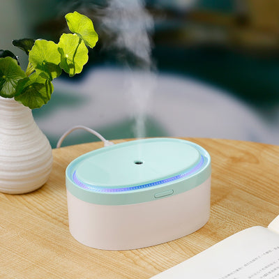 Humidificateur d'air <br> Le Diffuseur Worker