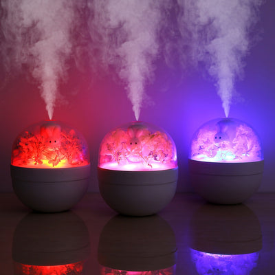 Humidificateur d'air <br> Pokeball