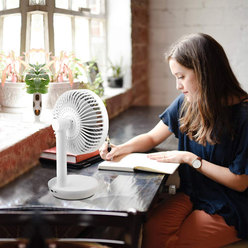 Ventilateur de Table | Le Purificateur